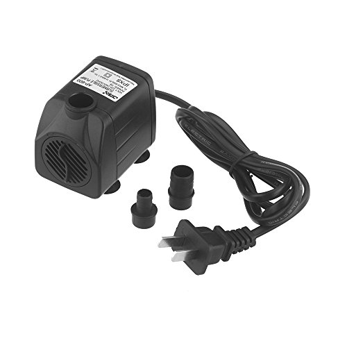 4W Submersible Water Pump Hydroponic for - 240v 50hz Pump Shopping Results