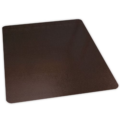 ES Robbins TrendSetter Rectangle Laminate Chair Mat for Hard Floors, 36 by 48-Inch, ()