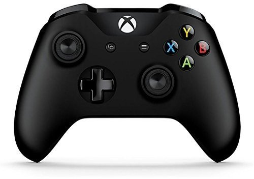 Video Games : Xbox Wireless Controller - Black