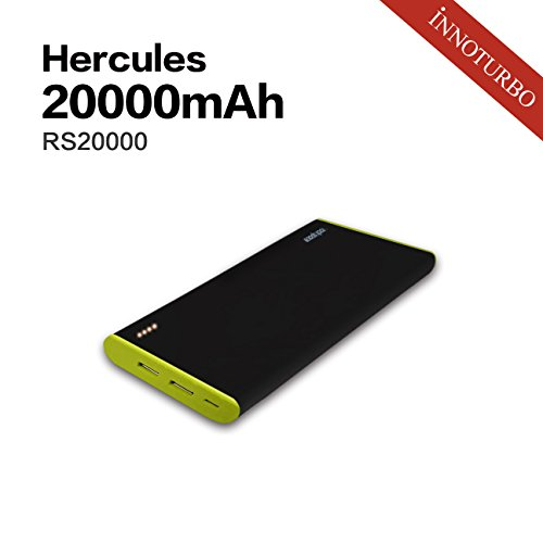 High Capacity Usb Battery Pack - 9