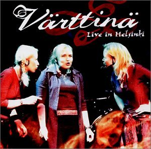 Live in Helsinki by Northside Records