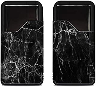 product image for Suorin Air Vape Skin - Black MarbleSticker Wrap (Device not Included)