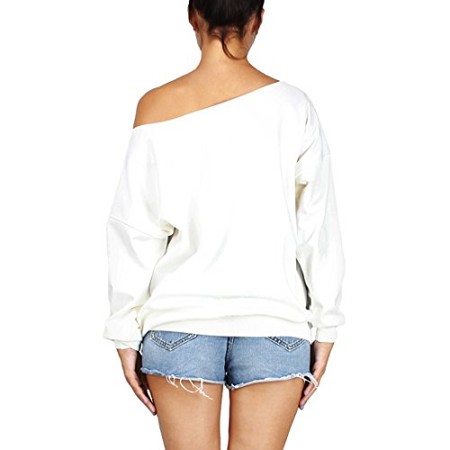 COUSIN Sweater Femme CANAL Sweatshirts Irr Pull YY6qr