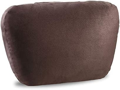 Redcolourful Soft Car Headrest//Au-to Seat Cover Cushion Neck//Adjustable Pillow for Mercedes-Benz Beige