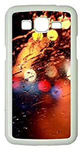 Samsung Galaxy Grand 2 7106 Case,Samsung Galaxy Grand 2 7106 Cases - Rainy Windshield PC Custom Samsung Galaxy...