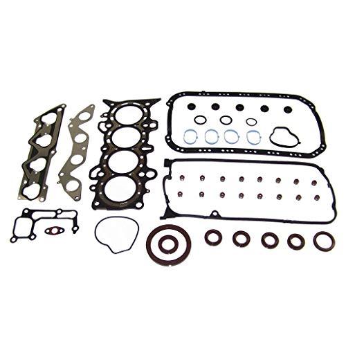DNJ EK220M Master Engine Rebuild Kit for 2001-2005 / Honda/Civic / 1.7L / SOHC / L4 / 16V / 1668cc, 1700cc / D17A1
