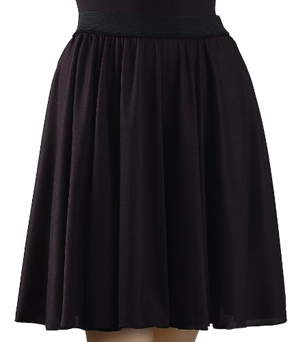 Adult Circle Skirt - Trienawear Womens Circle Dance Skirt, 18