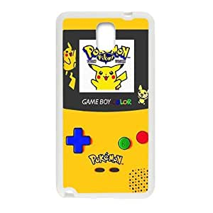 Pokemon game Console Cell Phone Case for Samsung Galaxy Note3