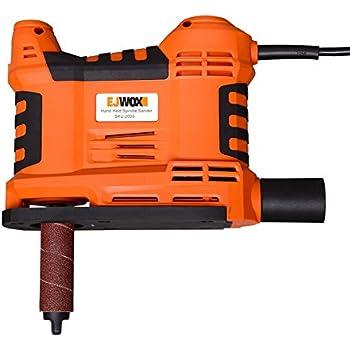 Amazon Com Ejwox Portable Handheld Oscillating Spindle