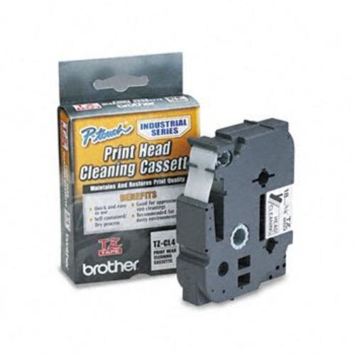 Brother P Touch TZ Cleaning Tapes