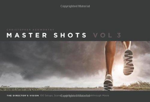 Master Shots,Volume 3