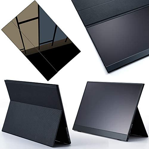 Portable Monitor – Cocopar Portable Display with HDMI Port (Black) 417XJ4AMM L