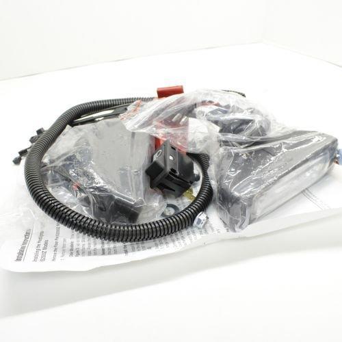 Ferris Mower 5049604 Light Kit Assembly by Ferris Mower