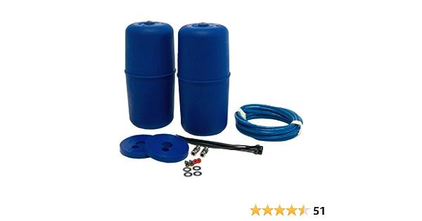 Firestone Ride-Rite 4135 Coil-Rite Air Helper Spring Kit