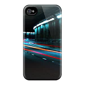New Arrival Cases Specially Design For Iphone 6 (tunnel)