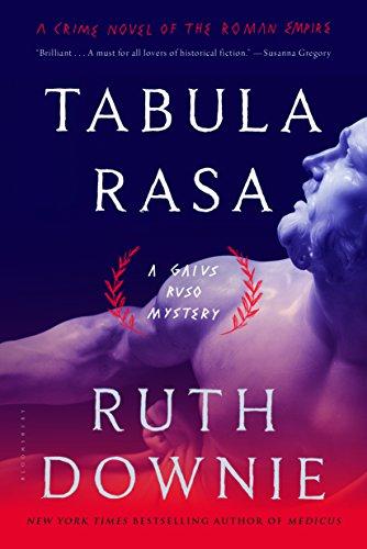 Tabula Rasa: A Crime Novel of the Roman Empire (The Medicus Series)