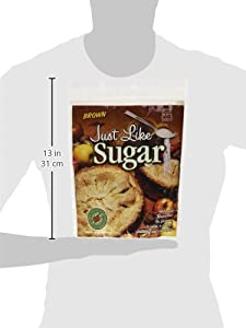 Just Like Sugar 1 Lb Brown