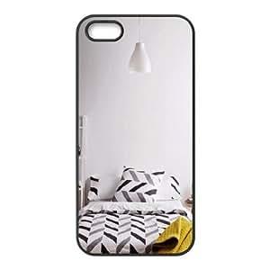 For SamSung Galaxy S5 Mini Phone Case Cover Bedroom Interior Design Idea Hard Shell Back Black For SamSung Galaxy S5 Mini Phone Case Cover 325525