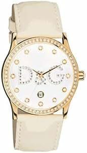 Dolce & Gabbana Gloria Ladies Watch DW0390