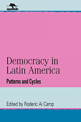 Democracy in Latin America: Patterns and Cycles (Jaguar Books on Latin America)