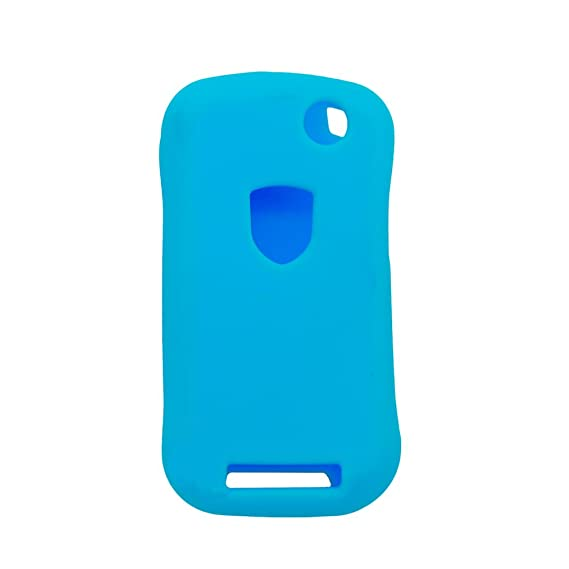 Hwota Silicone Lightweight Car Remote Key Case Cover Shell ...
