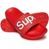 Superdry Women's EVA Logo Pool Slide...