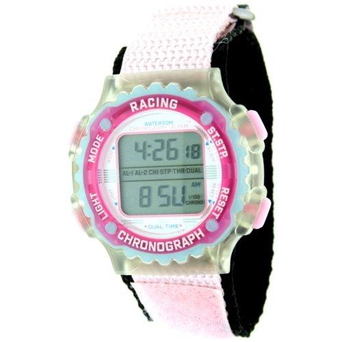 Reloj digital Señora Q&Q Mod.DK-00-554 - 2 Alarmas, Crono