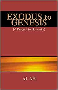 comparison of genesis i and exodus Many instructive parallels exist between the exodus from egypt of the israelites   have reported the similarities between the pioneer trek and the exodus from  egypt  linking to the old testament teachings of genesis and malachi (see  gen.