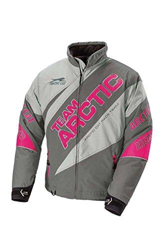 Arctic Cat Women's Jacket Pink 2X-Large (Cat Womens Coats Arctic)