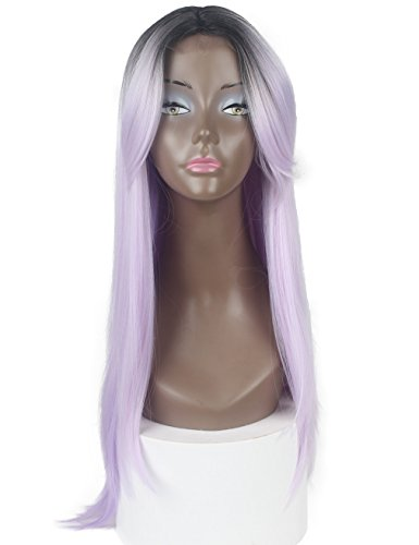 Instant Lace Front Wig - 5