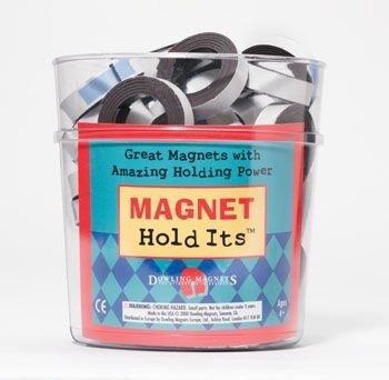 Dowling Magnets DO-614D Bucket: 48 Rolls 1/2 x 30