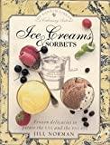 Ice Creams and Sorbets, Jill Norman, 0553072153