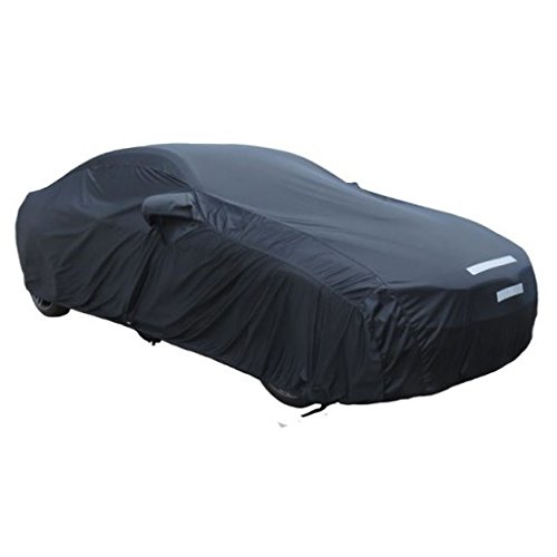 MCarCovers compatible with Select-Fleece 2006-2017 Porsche Cayman Car Cover Kit