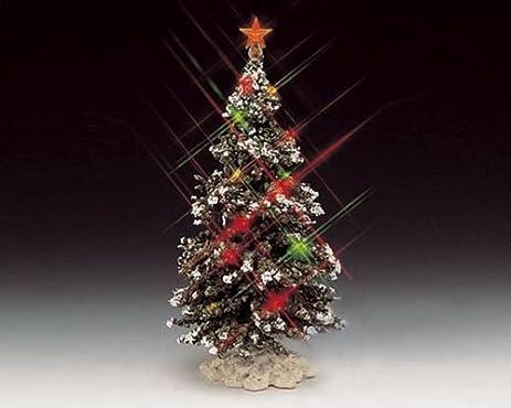 mini lighted christmas tree approx 6 tall - Tall Christmas Tree