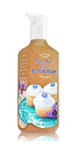 Bath & Body Works Deep Cleansing Hand Soap Bourbon Street Buttercream