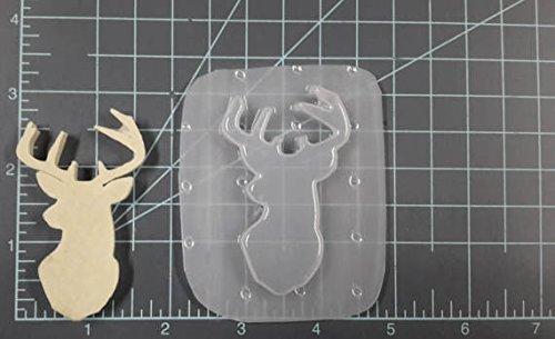 plastic molds for resin - 1