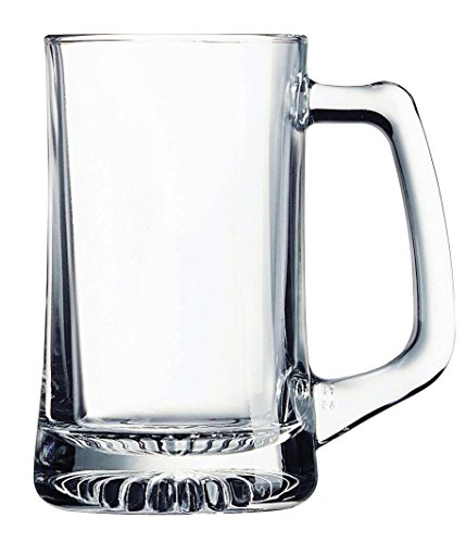 Arc International Sport Mug, 15-Ounce, Set of 12