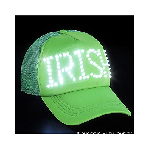 irish trucker cap - 6