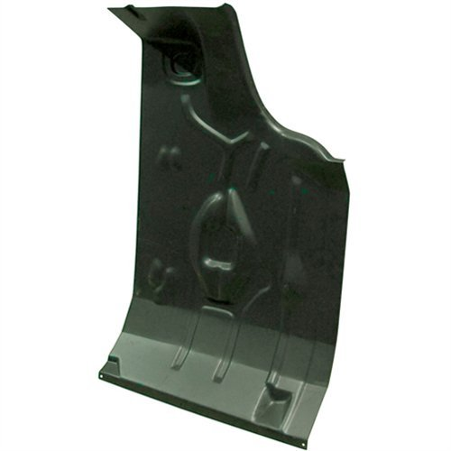 - Auto Metal Direct X805-3464-R Steel Trunk Floor Right Section