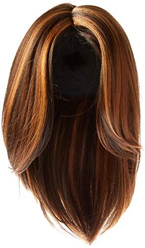 Vivica A Fox Hair Collection Athena Pure Stretch Cap Wig, P4/27/30, 10.50 Ounce