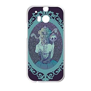 iPhone 6 4.7 Inch Cell Phone Case White Child of Light N7K4DI