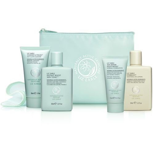 liz earle Essentials Try-Me Kit normal/combination by Liz Earle