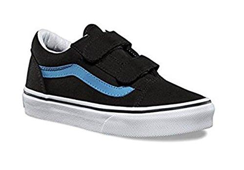Kids Old Skool V Velcro Skate Shoe
