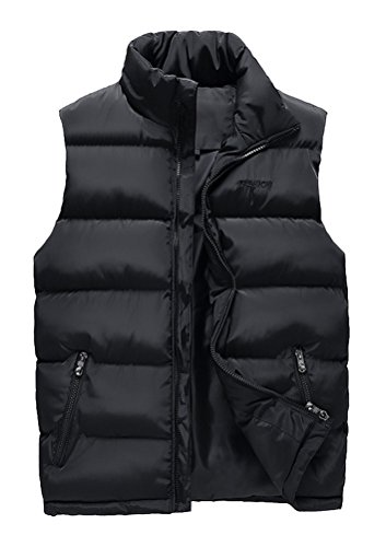 Quilted Thermal Vest - 7