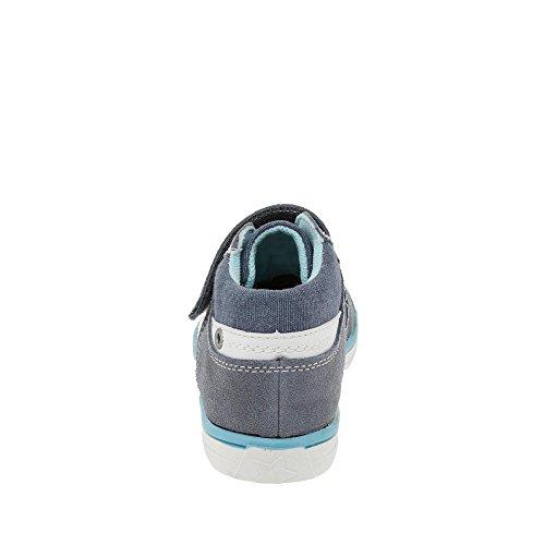Indigo Jungen 451 052 High-Top Blau (Blue)