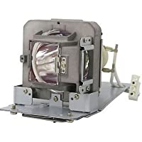 GOLDENRIVER 5811119560-SVV Projector Lamp Replacement. Projector Lamp Assembly with Genuine Original Bulb Inside for Vivitek DX881ST