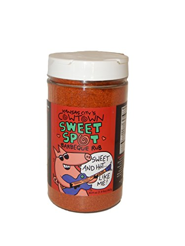 Cowtown Sweet Spot 30.4 Ounce Shaker Bottle