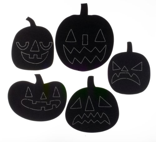 Martha Stewart Crafts Silhouettes, Animal Masquerade Jack O' ()