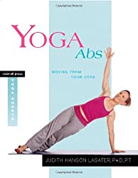 Yoga ABS: Moving from Your Core (Rodmell Press Yoga Shorts)