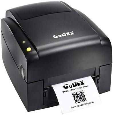 Godex EZ-1105 - Impresora de Etiquetas (Térmica Directa ...